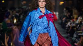 'Rendez-Vous': Valentino brings fashion to the streets of Paris