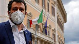 Coronavirus: Italy could offer 'amnesty' to 600,000 illegal migrants to pick fruit