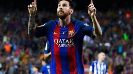 Lionel Messi wants to leave Barcelona: 55 club, European, national and world records
