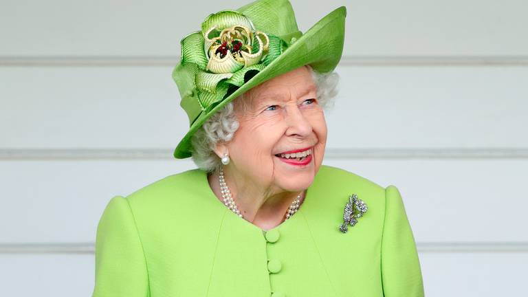 An image that illustrates this article How the Queen went green: UK royals' eco-projects in Cop26 spotlight