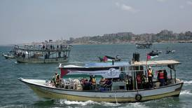 Israel restores Gaza fishing limit and aid imports