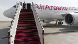 Sharjah's Air Arabia reports 57% jump in Q3 net profit