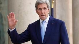 John Kerry calls UAE's net-zero initiative an example for other energy-producing nations