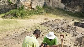 Island stories: digging Zanzibar's Arabian past