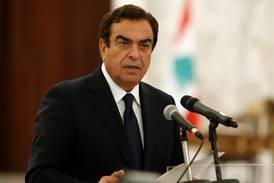 Saudi Arabia and UAE summon Lebanon envoys over minister's Yemen war remarks