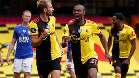 Premier League: Watford and Leicester City play out draw after late drama
