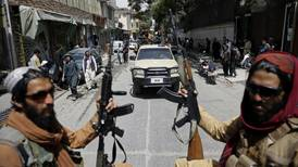 Four people killed in shooting and stampede in Afghan city
