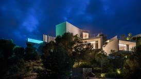 A $5.7 million Bauhaus villa in Spain's Costa Blanca - international property of the week