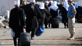 Druze protests in Syria's Suweida fly in the face of regime strategy