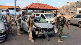 Aden security forces catch ISIL-affiliated cell: source