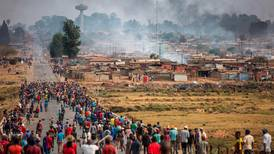 Xenophobic violence in South Africa is undermining promise of the 'African century'