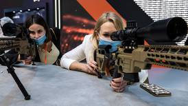 Idex 2021: How the region's biggest-spending defence event was made possible
