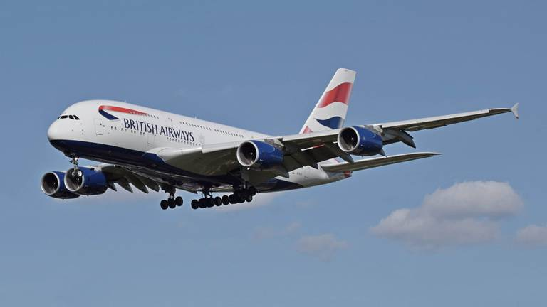 An image that illustrates this article British Airways scraps short-haul flights from Gatwick Airport
