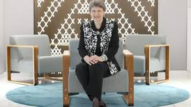 Former New Zealand prime minister Helen Clark on how to achieve world peace: 'We need to renew that spirit of global cooperation'