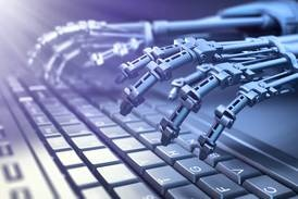 AI robots 'cannot be classed as inventors'