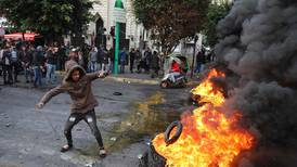 Lebanon protests: After 100 days, mood is dark but hopes are undimmed