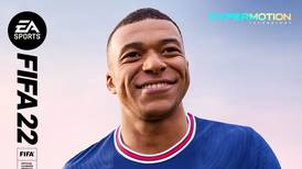 'Fifa 22' reveal: who is on the cover and when will the new game be released?