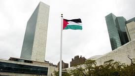 Why the Palestine-Israel peace process is not all doom and gloom