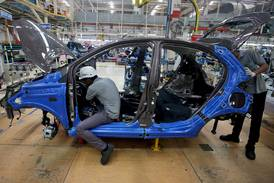 How Tata Motors' $1bn fundraising could supercharge India's EV sector