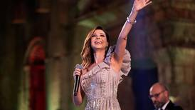 Why Nancy Ajram loves the UAE: 'Dubai is our city ... many places there are special and dear to my heart'