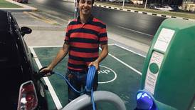How Egypt is turning to electric vehicles to fuel its sustainability goals