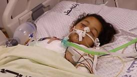 Gaza's war is far from over for injured children clinging to life in hospital