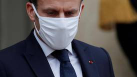 Emmanuel Macron: Any nuclear talks with Iran would be 'strict' and should include Saudi Arabia
