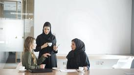 It's time for UAE women to take their seats in the boardroom