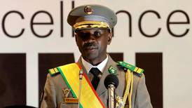 Mali coup leader sworn in as transitional president and civilian PM appointed