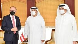 UAE commended by Austria as a global investment leader