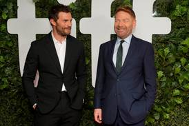 Kenneth Branagh's 'Belfast' wins coveted People's Choice Award at Toronto Film Festival