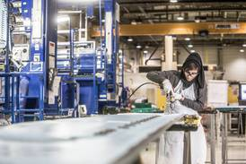 Abu Dhabi rolls out new smart manufacturing initiative