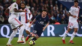 PSG ratings v Lyon: Messi 6, Neymar and Icardi both get 8, Mbappe 7