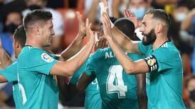 Carlo Ancelotti praises Real Madrid's 'indomitable spirit' after comeback win at Valencia