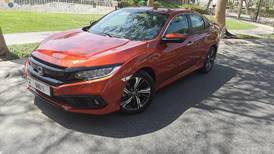 Road test: the Honda Civic RS is a safe and stylish performer