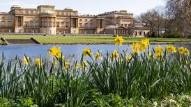5 royal gardens to visit this summer, from Buckingham Palace to Japan's Imperial Palace
