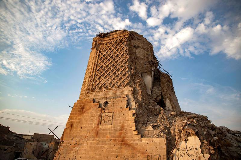 Moamin Al-Obeidi / UNESCO