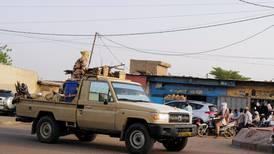 Unrest erupts in N'Djamena as Chadian protesters demand civilian rule