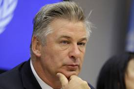 Alec Baldwin fired suspected lead projectile in fatal 'Rust' shooting, sheriff says