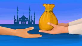 How zakat helps the finances of UAE residents