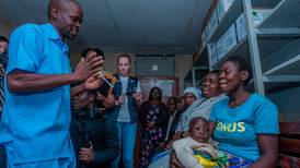 Malawi becomes first country in the world to vaccinate children against malaria