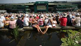 Wimbledon is a special tournament - which is why cancellation has left players 'devastated'