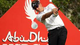 Ian Poulter and Lee Westwood added to 2019 Abu Dhabi HSBC Championship presented by EGA line-up
