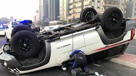 Young drivers cause the most accidents in Dubai, chief traffic prosecutor says
