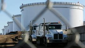 Canadian oil companies seek government support to build carbon capture facilities