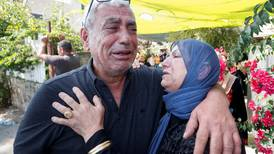 Israel to investigate fatal shooting of Palestinian commuter