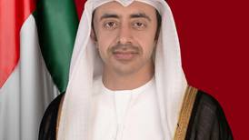 UAE and China discuss ways to fight the spread of Covid-19
