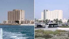 UAE then and now: the hotel opened by Sheikh Zayed that put Abu Dhabi on the map