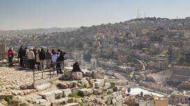 My Kind of Place: downtown and central Amman, Jordan