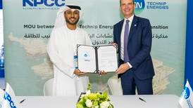 Technip Energies and Abu Dhabi's NPCC form joint venture in energy transition push